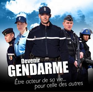 Concours voie professionnelle gendarmerie